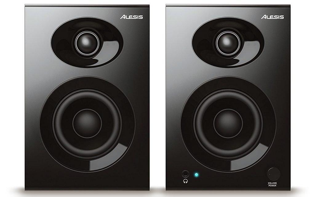 Alesis Elevate 3 MKII Studio Monitors