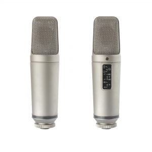 Rode NT-2 Condenser Microphone