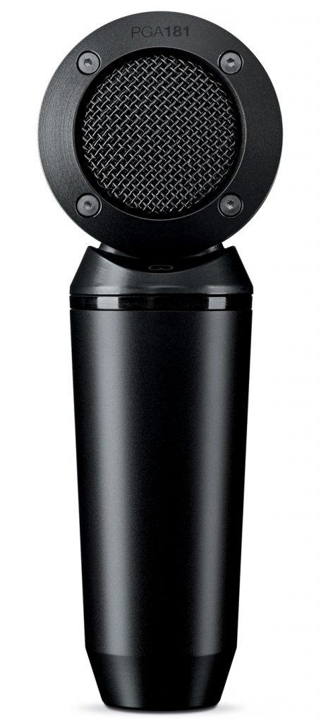 Shure PGA181 Cardioid Microphone