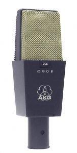 AKG-C414