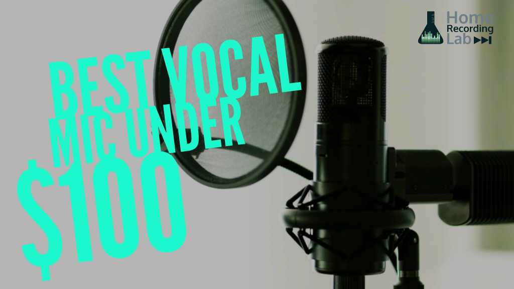 Article: What's the Best Vocal Mic Under 100?